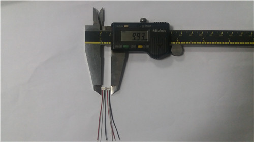 d-sub混合连接器