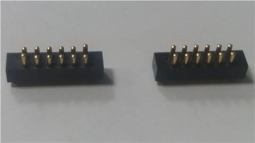 电池连接器